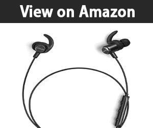 Best Waterproof Bluetooth Headphones