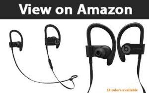 beats powerbeats3 wireless headphones