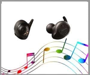 Best Headphones for Running- Wireless Running Headphones